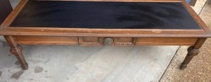 Value of Mersman Coffee Table