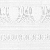 A decorative wallpaper border.