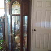 Value of a Grandfather Clock?