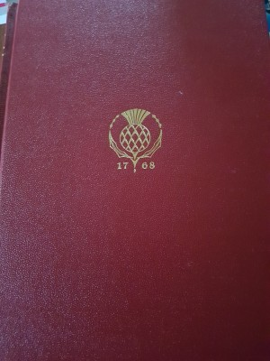 Value of Encyclopedia Britannica?  - cover