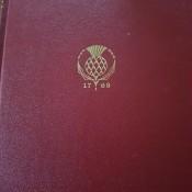 Value of Encyclopedia Britannica?  - cover