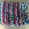 Latch Hook T-shirt Rug - colorful t-shirt latchhook rug