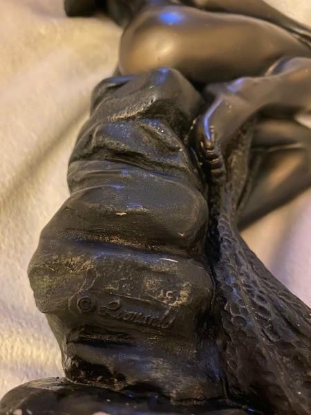 Value of Leonardo Collection Bronze Figurines?