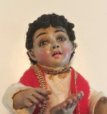 Identifying a Porcelain Figurine?