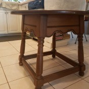 Value of a Mersman Table?