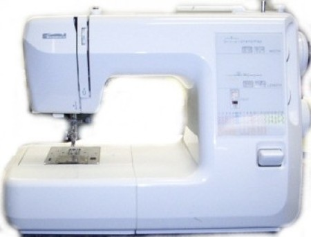 Adjusting the Needle Position on a Kenmore Sewing Machine? - google image of the model in question