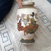 Value of a Chinese Vase?