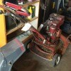 Value of an Old Toro Mower? - red vintage gas mower