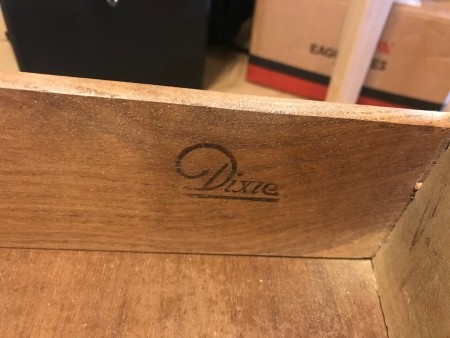 Value of Dixie End Tables?