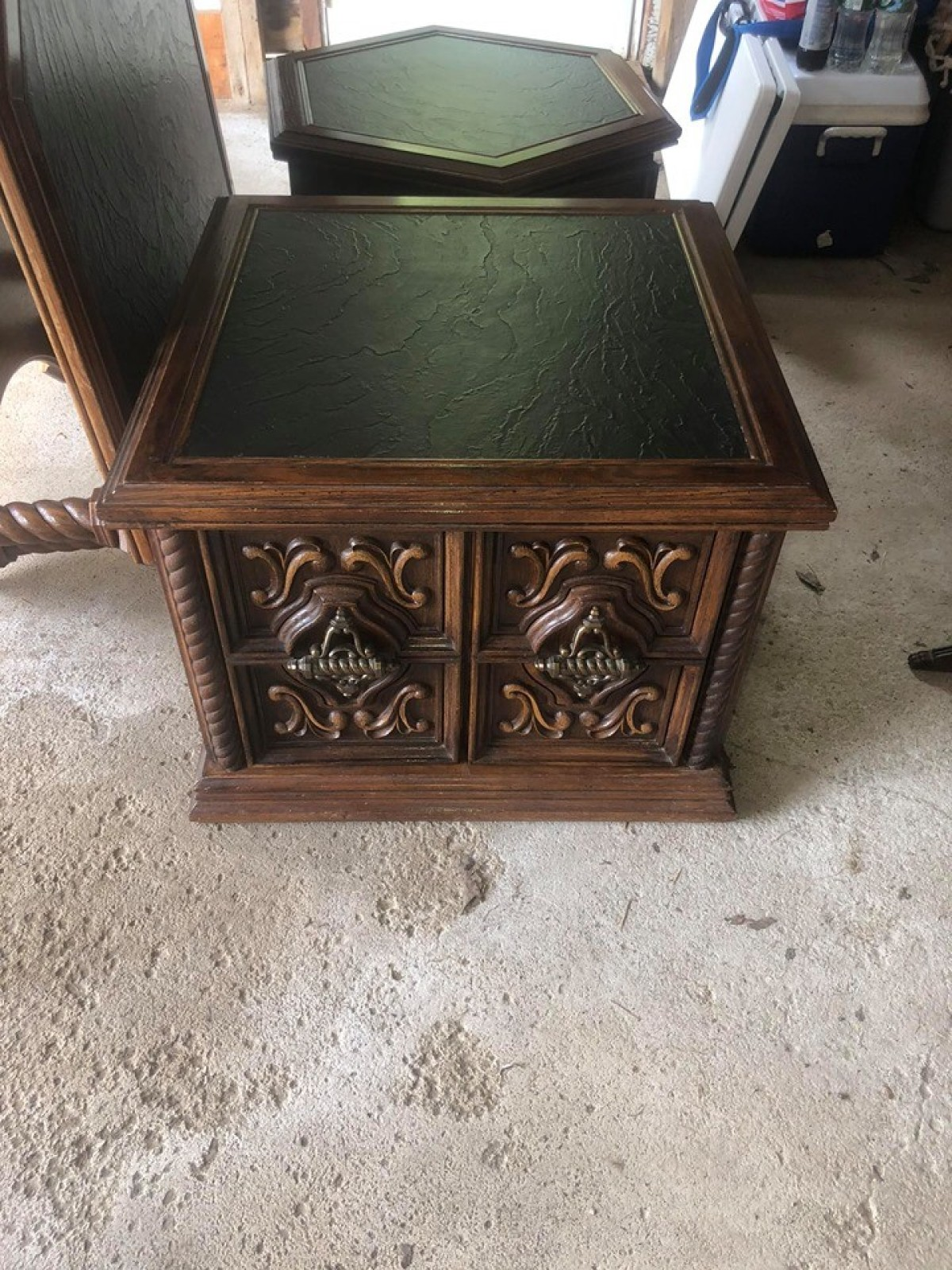 Picture of: Value Of Mersman Tables Thriftyfun