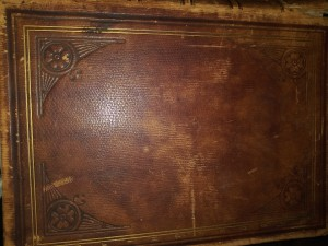 A Funk and Wagnalls 1895 Standard Dictionary