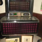 Value of a 1972 Seeburg Olympian Jukebox?