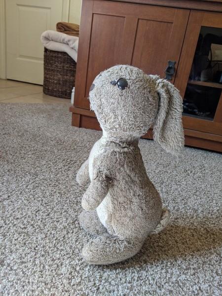 Identifying a 1970s Rabbit?