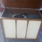Selling a Vintage Console Stereo? - vintage console stereo