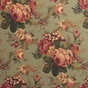 Discontinued Raymond Waites Wallpaper? - floral wallpaper