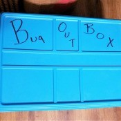 Making an Emergency Bug Out Box