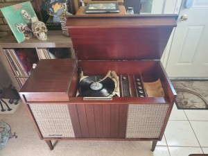 Replacing the Needle on a Vintage Console Stereo?
