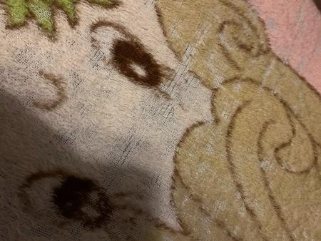 Fixing a Worn Kid's Blanket?
