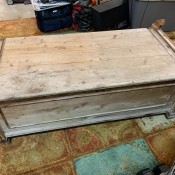 Identifying A Chest?