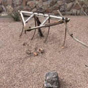 What Is This Metal Structure?