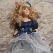 Collector's Choice Porcelain Doll