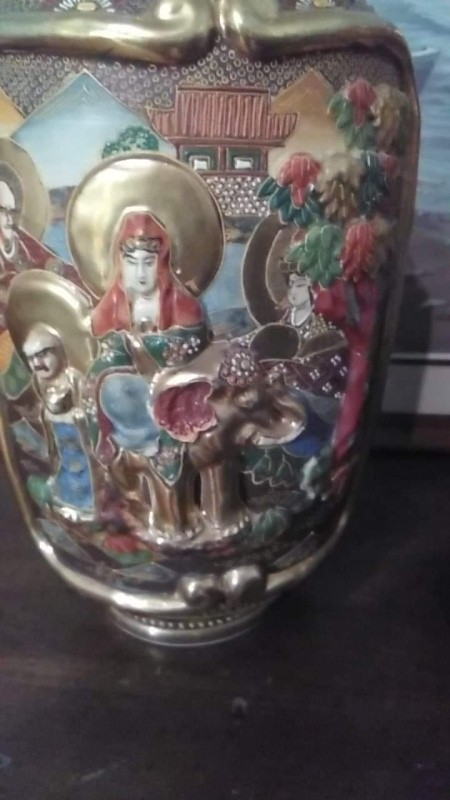 Information About Vases?