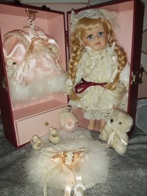 Value of Doll?