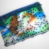 The completed Zipper Pouch