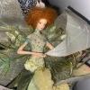 Possible Florence Maranuk Dolls? - fairy doll wearing green
