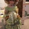 Porcelain doll value