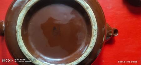 Information About Ceramic Pot?