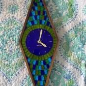 Georges Briard Clock Value?