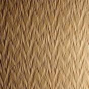 A textured wallpaper.