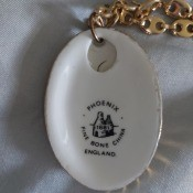 Information About China Pendant?