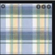 A screenshot of plaid wallpaper.