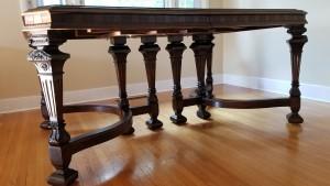 Rockford Furniture/Watertown Slide Table